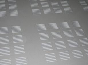 Tấm tiêu âm Soundboard Rec
